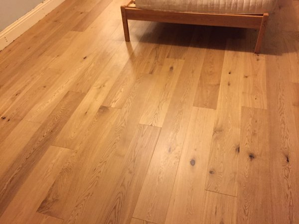 V4 Wood Flooring A110 15mm Matt Lacquered Oak 3