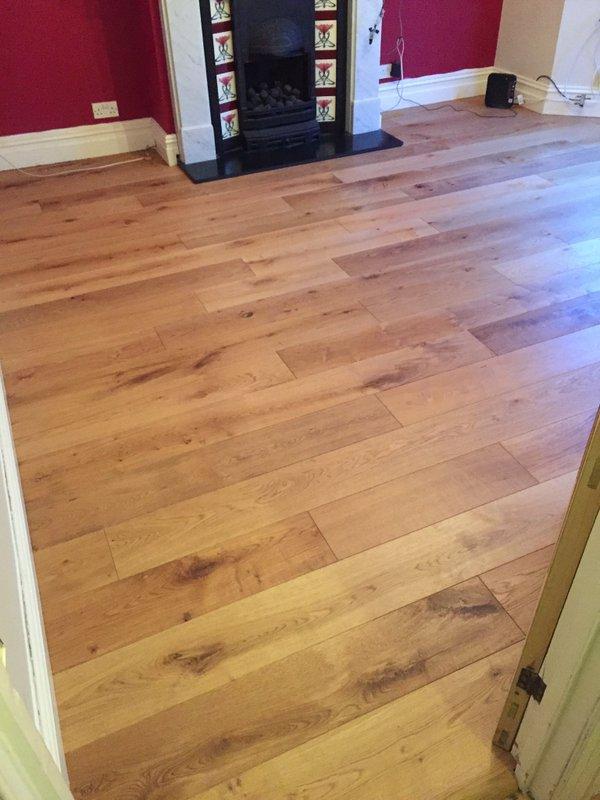 V4  Wood Flooring - E103 1