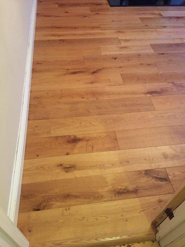 V4  Wood Flooring - E103 3
